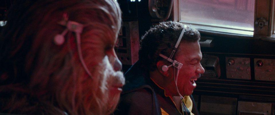 Star Wars: El Ascenso de Skywalker, fotograma 23 de 31