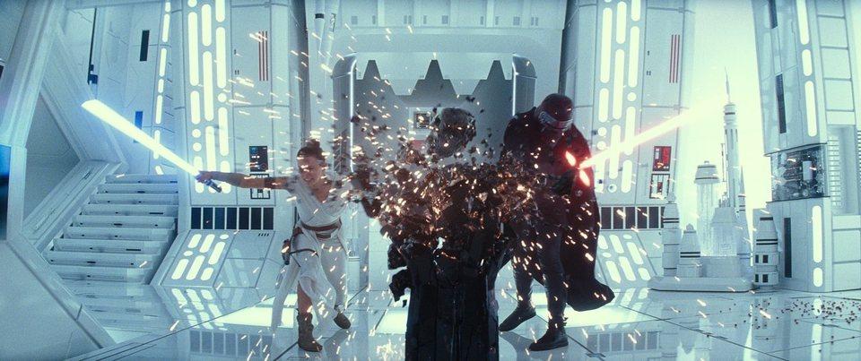 Star Wars: El Ascenso de Skywalker, fotograma 17 de 31