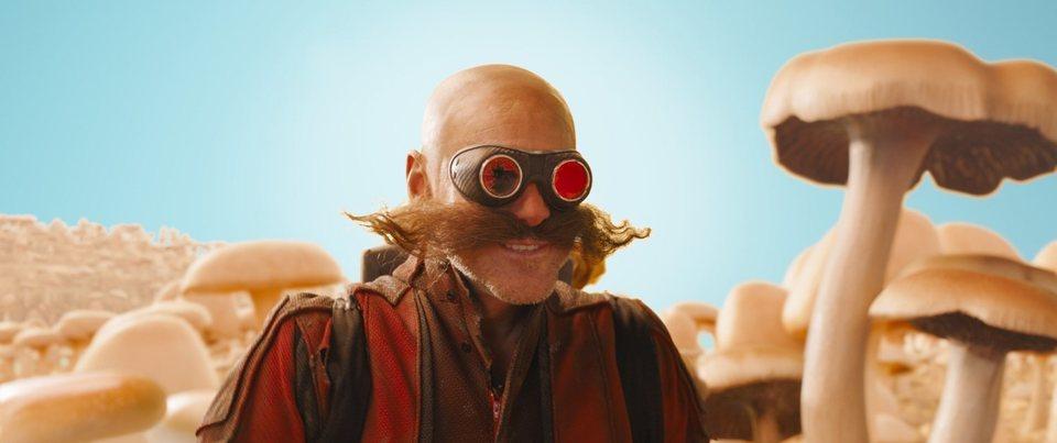 Sonic: La película, fotograma 2 de 13