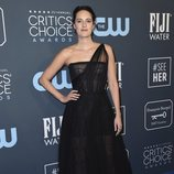 Phoebe Waller-Bridge en la alfombra de los Critics' Choice Awards 2020