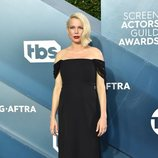 Michelle Williams en la alfombra roja de los SAG Awards 2020
