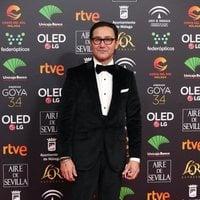 Alfombra roja Premios Goya 2019