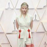AURORA en la alfombra roja de los Oscar 2020