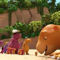 Coconut the Little Dragon 2: Into the Jungle