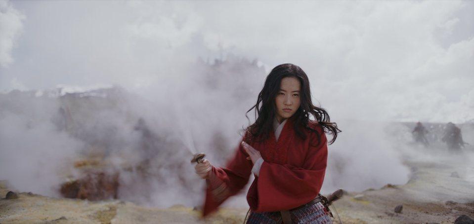 Mulan, fotograma 16 de 30