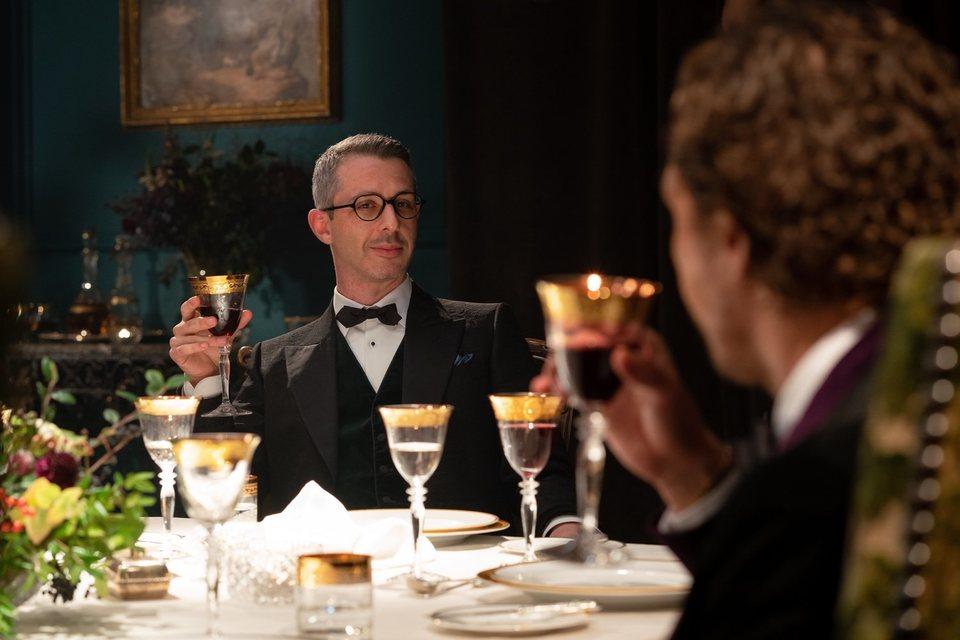The Gentlemen: Los señores de la mafia, fotograma 58 de 60