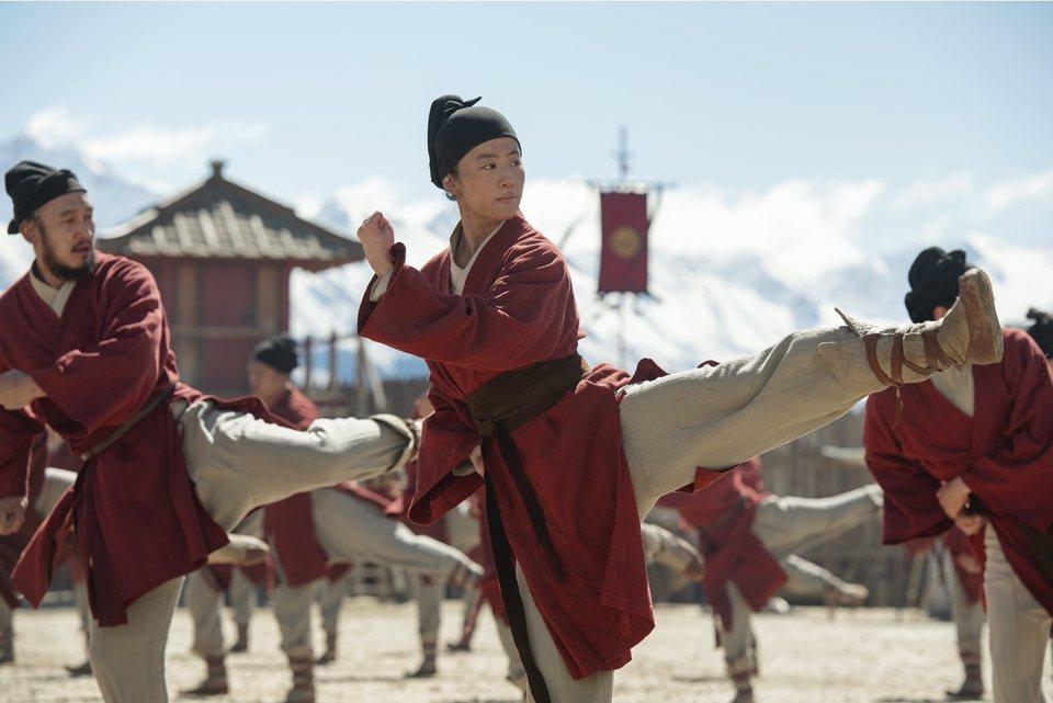 Mulan, fotograma 28 de 30
