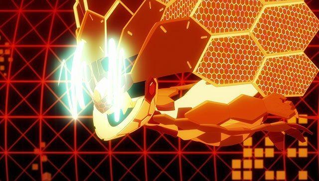 Digimon Adventure: Last Evolution Kizuna, fotograma 2 de 10
