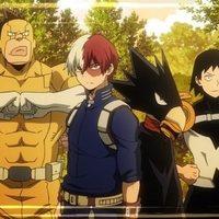 My Hero Academia: El despertar de los héroes