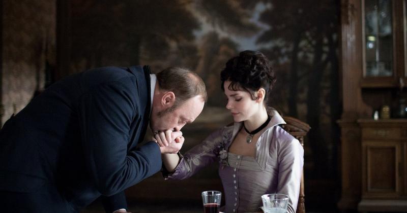 Anna Karenina: La venganza es el perdón, fotograma 1 de 15