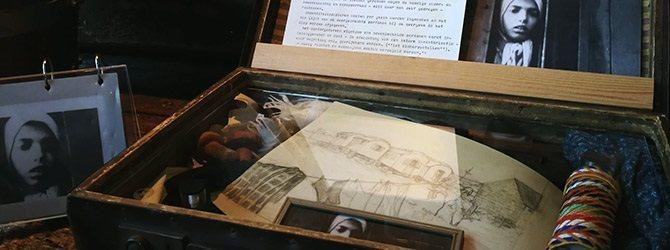 Descubriendo a Anna Frank. Historias paralelas, fotograma 3 de 5
