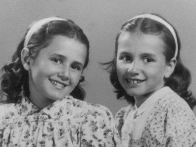 Descubriendo a Anna Frank. Historias paralelas, fotograma 2 de 5