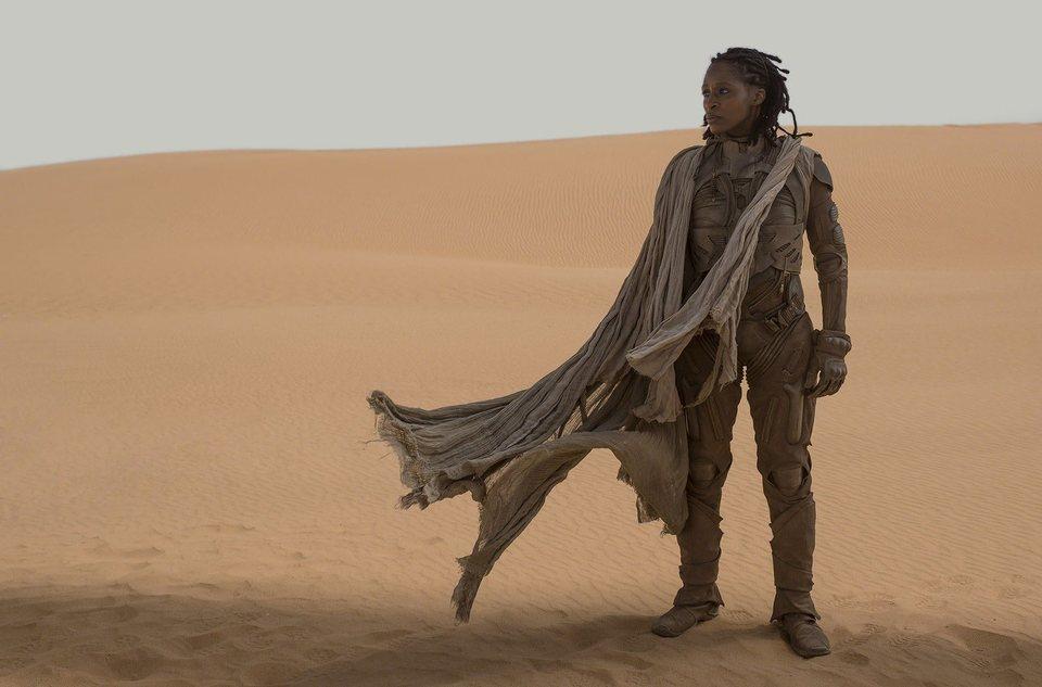 Dune, fotograma 9 de 10
