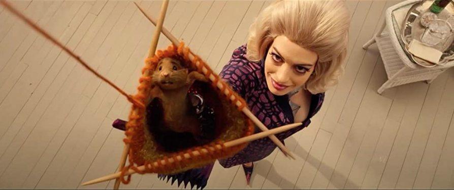 Las Brujas (de Roald Dahl), fotograma 1 de 10