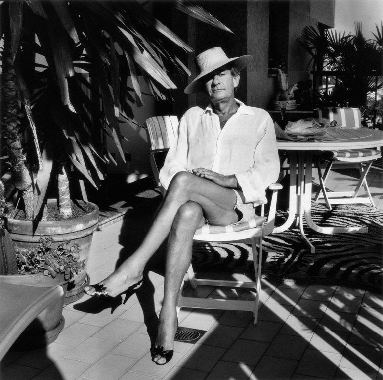 Helmut Newton: The Bad and the Beautiful, fotograma 5 de 10