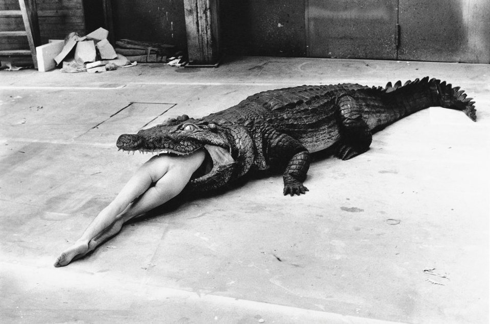 Helmut Newton: The Bad and the Beautiful, fotograma 3 de 10