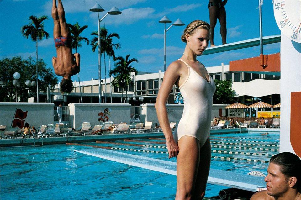 Helmut Newton: The Bad and the Beautiful, fotograma 2 de 10