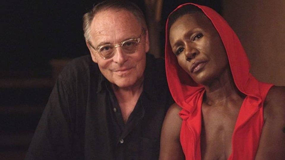 Helmut Newton: The Bad and the Beautiful, fotograma 7 de 10