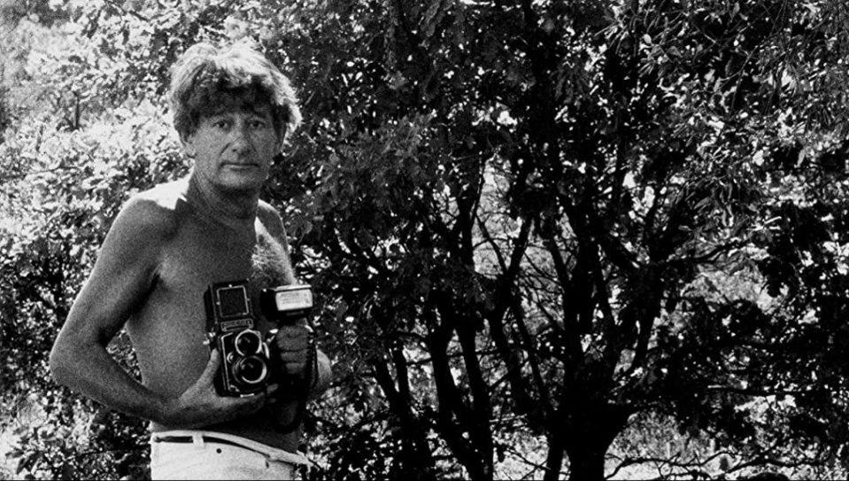 Helmut Newton: The Bad and the Beautiful, fotograma 6 de 10
