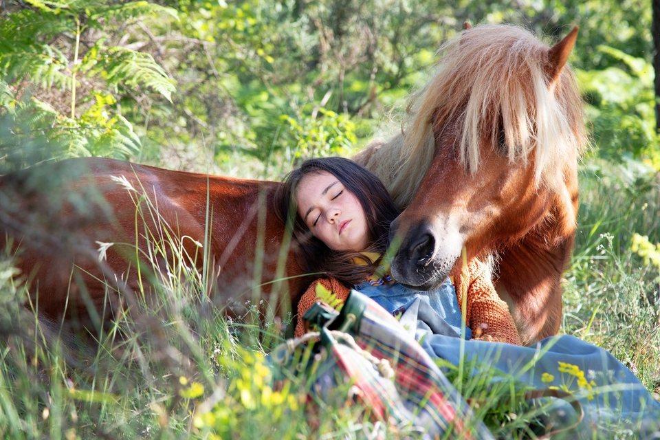 Mi amigo Pony, fotograma 1 de 7