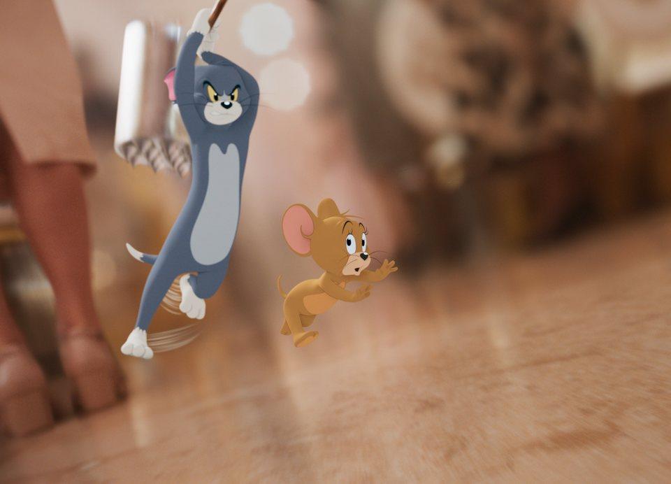 Tom y Jerry, fotograma 2 de 10