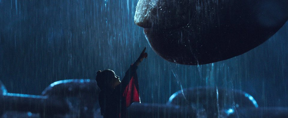 Godzilla vs. Kong, fotograma 1 de 16