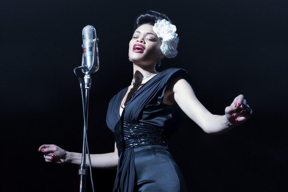 Los Estados Unidos contra Billie Holiday, fotograma 9 de 10