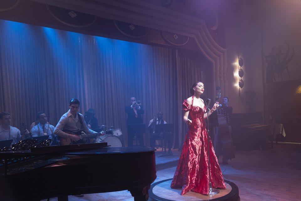 Los Estados Unidos contra Billie Holiday, fotograma 4 de 10