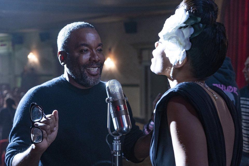 Los Estados Unidos contra Billie Holiday, fotograma 2 de 10