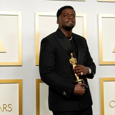 Daniel Kaluuya, ganador del Oscar 2021 al mejor actor de reparto