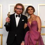 Erik Messerschmidt ganador del Oscar 2021 a la Mejor fotografía