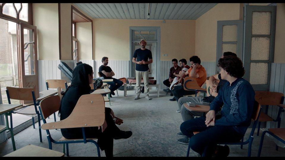 Un blues para Teherán, fotograma 5 de 10