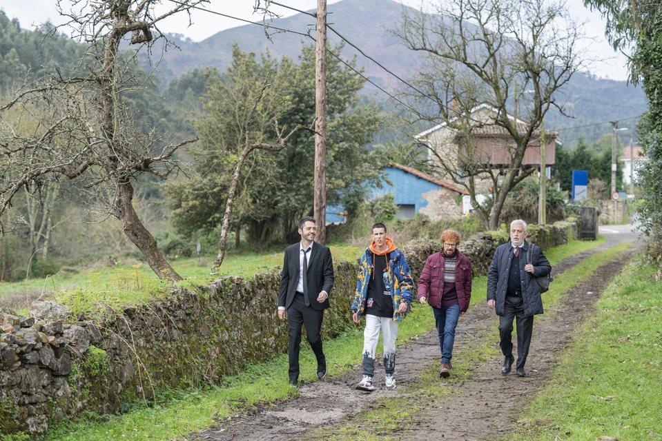 ¡A todo tren! Destino Asturias, fotograma 3 de 3