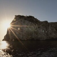 Formentor, el mar de las palabras
