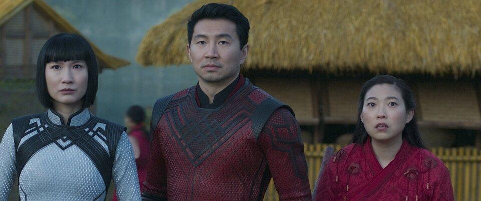 Shang-Chi y la leyenda de los diez anillos, fotograma 6 de 10