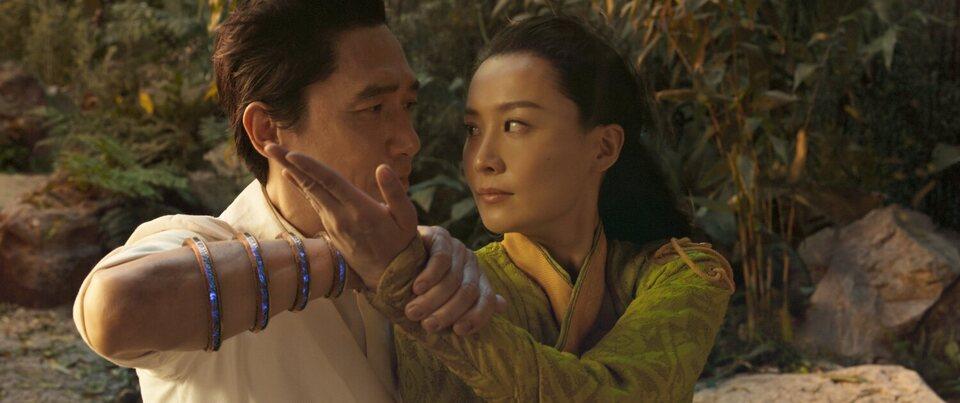 Shang-Chi y la leyenda de los diez anillos, fotograma 4 de 10