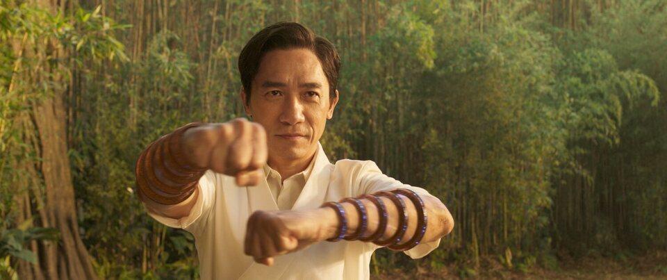 Shang-Chi y la leyenda de los diez anillos, fotograma 3 de 10