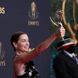 Julianne Nicholson, ganadora del Emmy 2021 a la mejor actriz de reparto de una miniserie