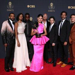 'Hamilton', ganadora del Emmy 2021 al mejor programa de variedades pregrabado