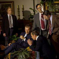 El desafío: Frost contra Nixon