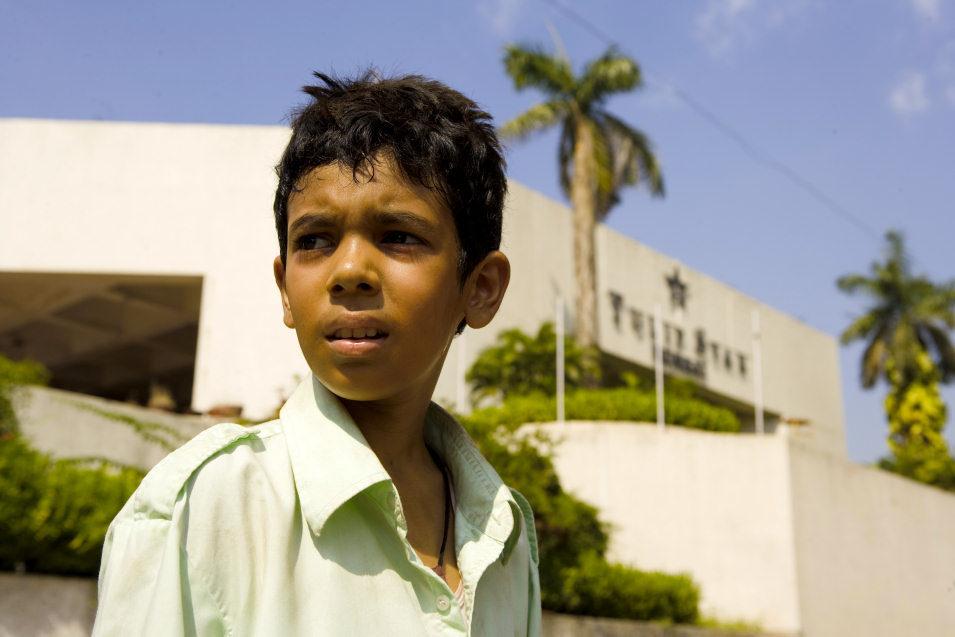 Slumdog millionaire, fotograma 2 de 22