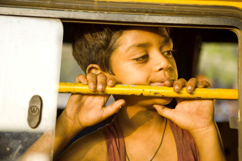 Slumdog millionaire, fotograma 3 de 22