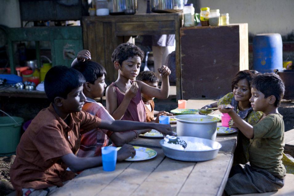 Slumdog millionaire, fotograma 4 de 22