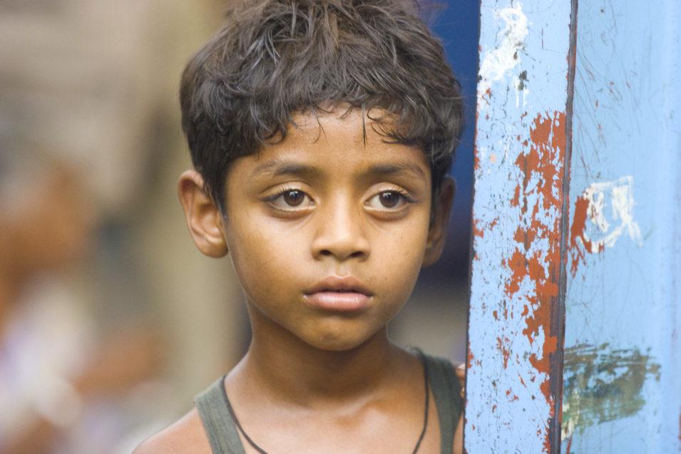 Slumdog millionaire, fotograma 5 de 22