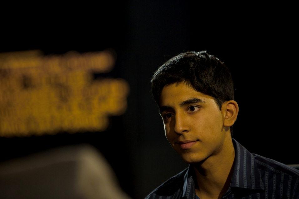 Slumdog millionaire, fotograma 8 de 22