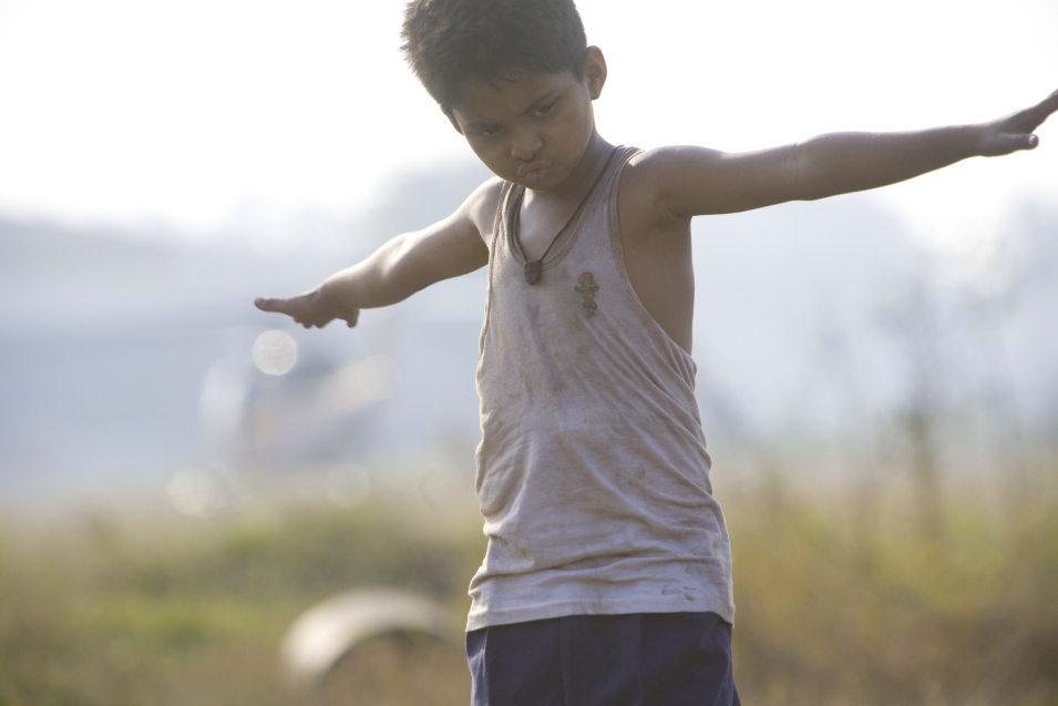 Slumdog millionaire, fotograma 12 de 22