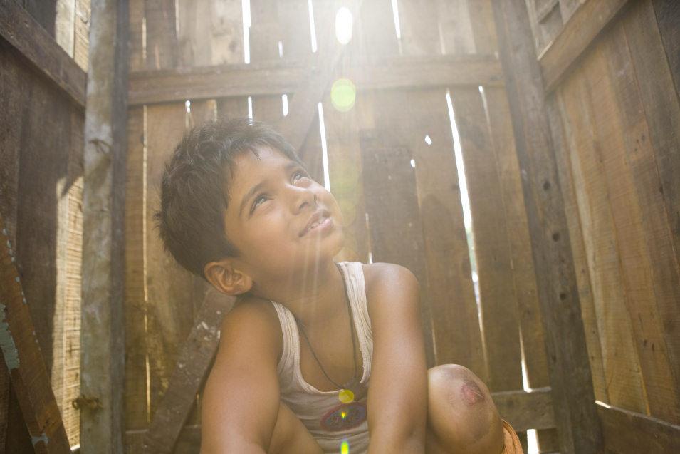 Slumdog millionaire, fotograma 13 de 22