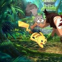 Pokémon: Los secretos de la selva