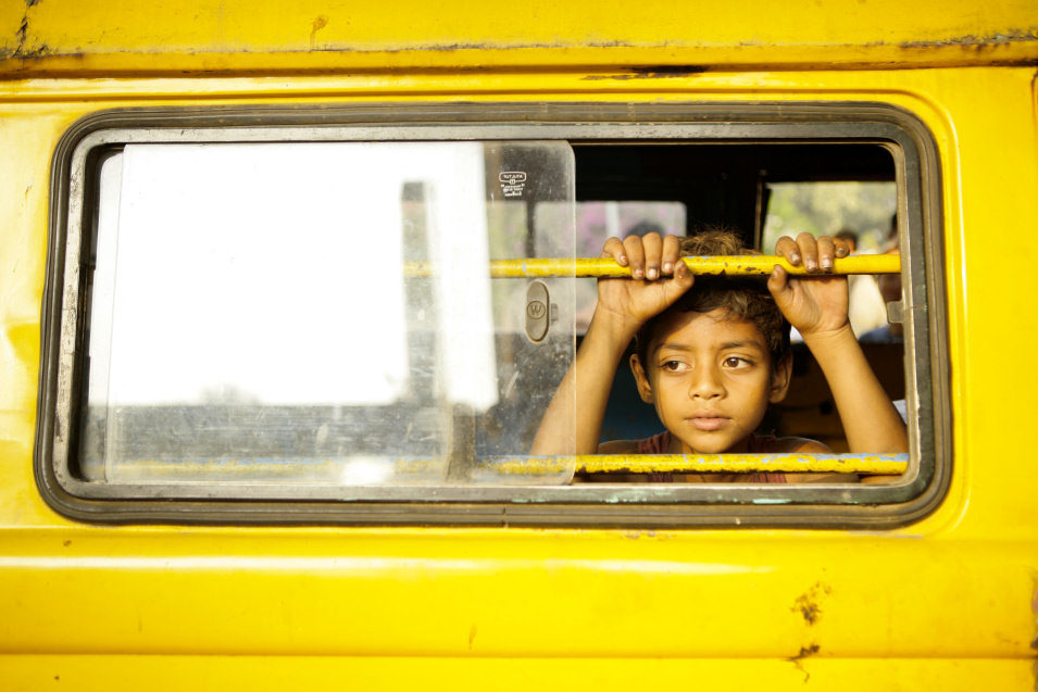 Slumdog millionaire, fotograma 14 de 22