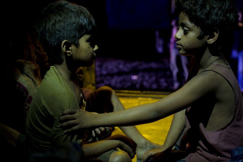 Slumdog millionaire, fotograma 15 de 22